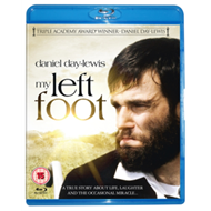 Produktbilde for My Left Foot (UK-import) (BLU-RAY)