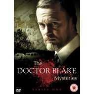 Produktbilde for The Doctor Blake Mysteries - Sesong 1 (UK-import) (DVD)