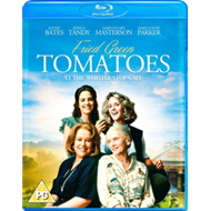 Produktbilde for Fried Green Tomatoes (1991) / Stekte Grønne Tomater (UK-import) (BLU-RAY)