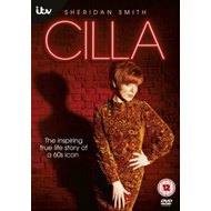 Produktbilde for Cilla (UK-import) (DVD)