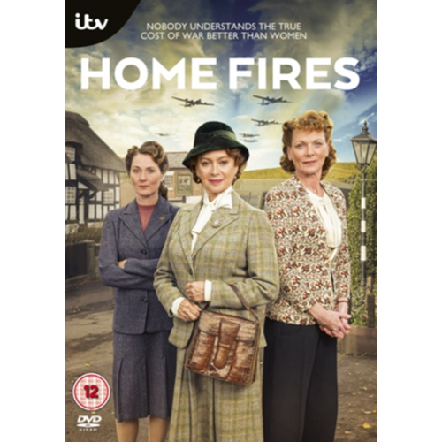 Home Fires (UK-import) (DVD)