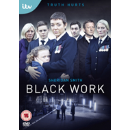 Produktbilde for Black Work (UK-import) (DVD)