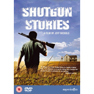 Produktbilde for Shotgun Stories (UK-import) (DVD)