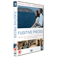 Produktbilde for Fugitive Pieces (UK-import) (DVD)