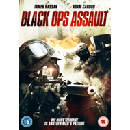 Produktbilde for Black Ops Assault (UK-import) (DVD)