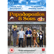 Produktbilde for Papadopoulos And Sons (UK-import) (DVD)