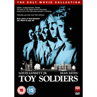 Produktbilde for Toy Soldiers (UK-import) (DVD)