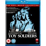 Produktbilde for Toy Soldiers (UK-import) (BLU-RAY)