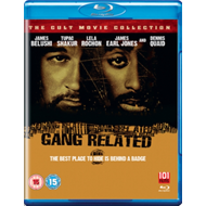 Produktbilde for Gang Related (UK-import) (BLU-RAY)