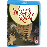 Produktbilde for Wolf's Rain: Complete Collection (UK-import) (BLU-RAY)