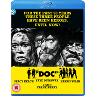Produktbilde for Doc (UK-import) (BLU-RAY)