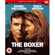 Produktbilde for The Boxer (UK-import) (Blu-ray + DVD)