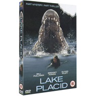 Produktbilde for Lake Placid (UK-import) (DVD)