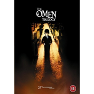 Produktbilde for The Omen Trilogy (UK-import) (DVD)