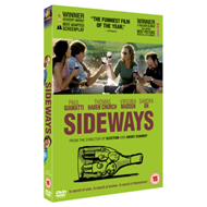Produktbilde for Sideways (UK-import) (DVD)