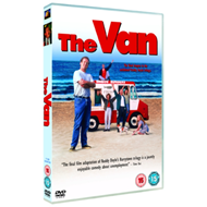 Produktbilde for The Van (UK-import) (DVD)
