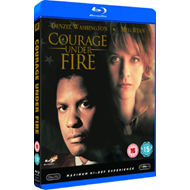 Produktbilde for Courage Under Fire (UK-import) (BLU-RAY)