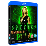 Produktbilde for Species (UK-import) (BLU-RAY)
