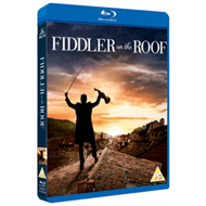 Produktbilde for Fiddler On The Roof - 40th Anniversary Edition (UK-import) (BLU-RAY)