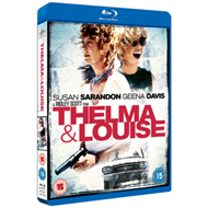 Produktbilde for Thelma & Louise (UK-import) (BLU-RAY)