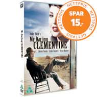 Produktbilde for My Darling Clementine (UK-import) (DVD)
