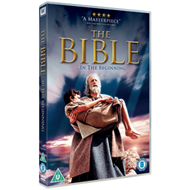 Produktbilde for The Bible... In the Beginning (UK-import) (DVD)