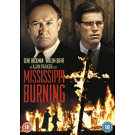 Produktbilde for Mississippi Burning / Mississippi I Flammer (UK-import) (DVD)