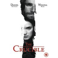Produktbilde for The Crucible (UK-import) (DVD)