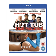 Produktbilde for Hot Tub Time Machine (UK-import) (BLU-RAY)