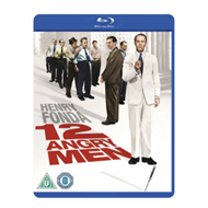 Produktbilde for 12 Angry Men (UK-import) (BLU-RAY)