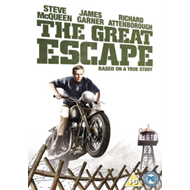 Produktbilde for The Great Escape (UK-import) (DVD)