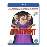 Produktbilde for The Apartment (UK-import) (BLU-RAY)