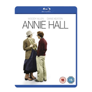 Produktbilde for Annie Hall (UK-import) (BLU-RAY)