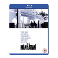 Produktbilde for Manhattan (UK-import) (BLU-RAY)