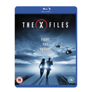 Produktbilde for The X Files - Fight The Future (UK-import) (BLU-RAY)