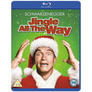 Produktbilde for Jingle All The Way (UK-import) (BLU-RAY)