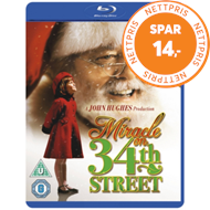 Produktbilde for Miracle On 34th Street (1994) (UK-import) (BLU-RAY)