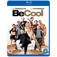 Produktbilde for Be Cool (UK-import) (BLU-RAY)