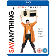 Produktbilde for Say Anything ... (UK-import) (BLU-RAY)