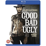 Produktbilde for The Good The Bad And The Ugly - Remastered Edition (UK-import) (BLU-RAY)