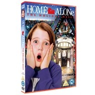 Produktbilde for Home Alone: The Holiday Heist (UK-import) (DVD)