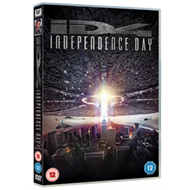 Produktbilde for Independence Day - 20th Anniversary Edition (UK-import) (DVD)