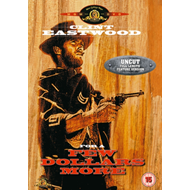 Produktbilde for For A Few Dollars More (UK-import) (DVD)