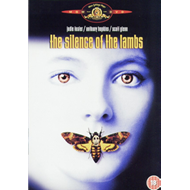 Produktbilde for The Silence of the Lambs (UK-import) (DVD)