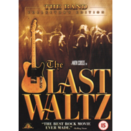Produktbilde for The Band - The Last Waltz (UK-import) (DVD)