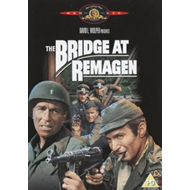 Produktbilde for The Bridge At Remagen (UK-import) (DVD)