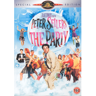 Produktbilde for The Party (UK-import) (DVD)