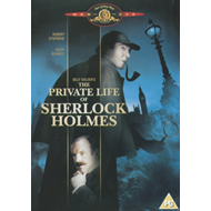 Produktbilde for The Private Life Of Sherlock Holmes (UK-import) (DVD)