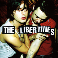 Produktbilde for The Libertines (CD)