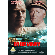Produktbilde for The Midway (UK-import) (DVD)